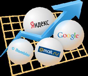 Продвижение сайта в Воронеже, по всей России