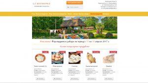 Разработка сайтов в Воронеже
