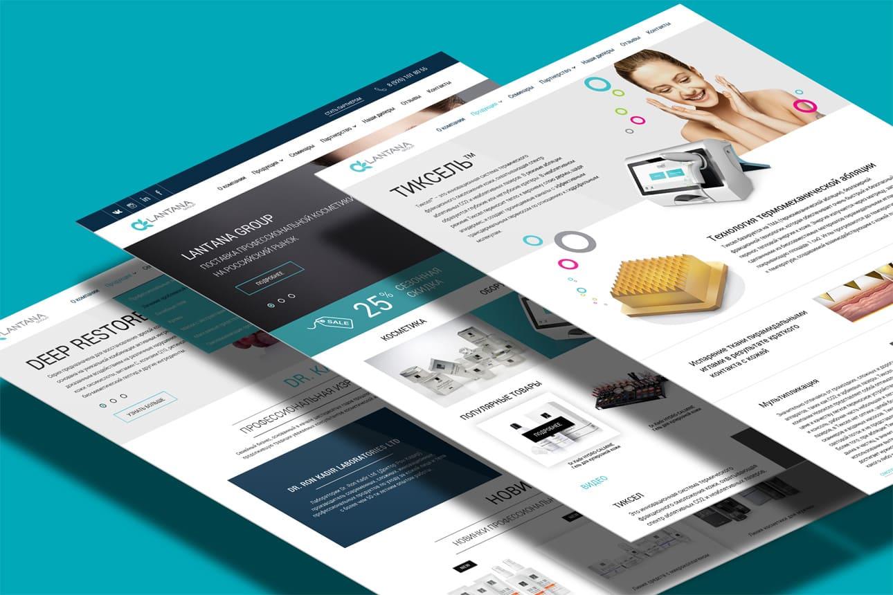 Создание самому дизайна сайта днс создание сайта