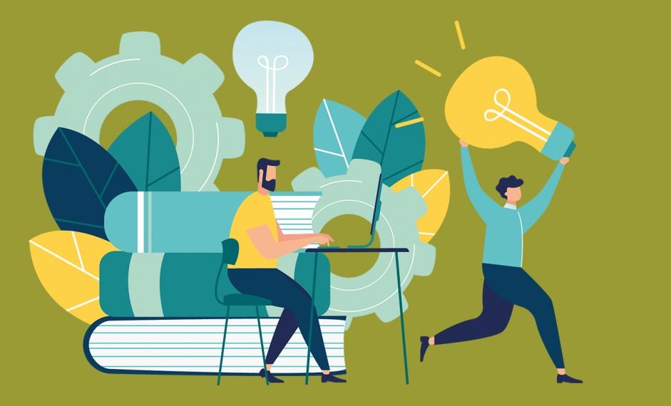10 бизнес идей, которые требуют минимальных вложений